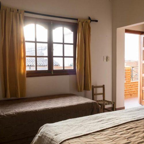 Habitación Triple con baño privado (3)